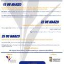Duelo, violencia de género y utilidad de la Psicología, protagonistas de un nuevo ciclo de conferencias del COPCYL en Salamanca