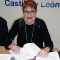 """Luisa Velasco: """"Hacen falta más psicólogos en la Policía"""""""