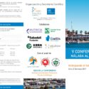 "V Conferencia Málaga Alzheimer ""Anticipando el futuro"""