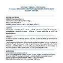 """II Jornadas """"Innovación y profesionalización en el ámbito de las personas mayores"""""""