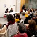 Conferencia sobre la depresión en Salamanca