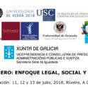 Violencia de Género: Enfoque legal, social y psicológico