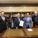 Convenio de colaboración entre ADIVA y el COPCyL