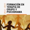 Formación en Terapia de Grupo y Psicodrama 2018-2019