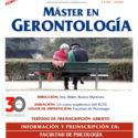 Máster en Gerontología
