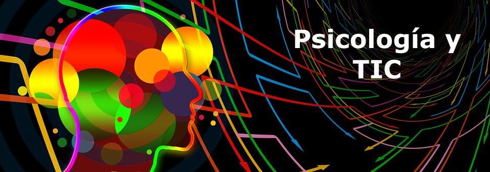 Psicología y TIC