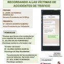 La Psicología hoy: ¿Qué puede hacer por ti? – Valladolid – Grupo de Trabajo Psicología del Tráfico y la Seguridad Vial