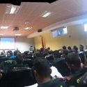 Conferencia a las Fuerzas y Cuerpos de Seguridad del Estado
