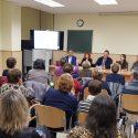 La Psicología hoy: ¿Qué puede hacer por ti? – Valladolid – Sección de Tráfico