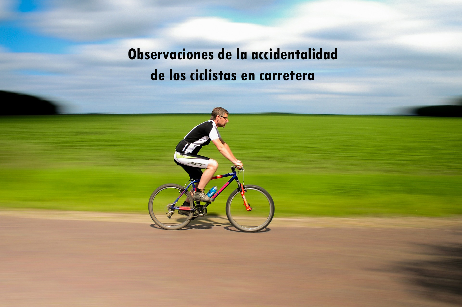 accidentalidad ciclistas